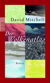 David Mitchell - Der Wolkenatlas Wolkenatlas