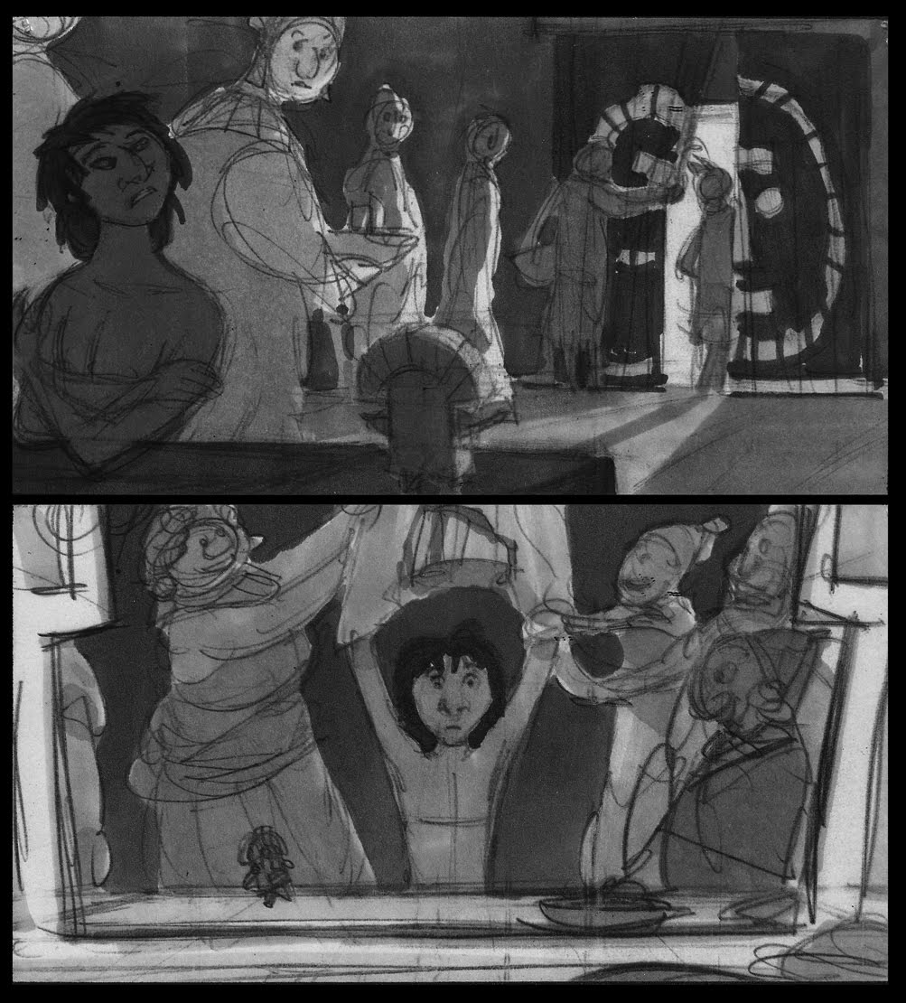 Kuzco, l'Empereur Mégalo [Walt Disney -2001] - Page 6 Kingdom007