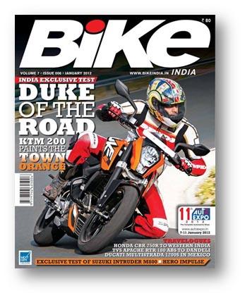 Bike India - Janeiro 2012 Bike%2BIndia%2B-%2BJanuary%2B2012