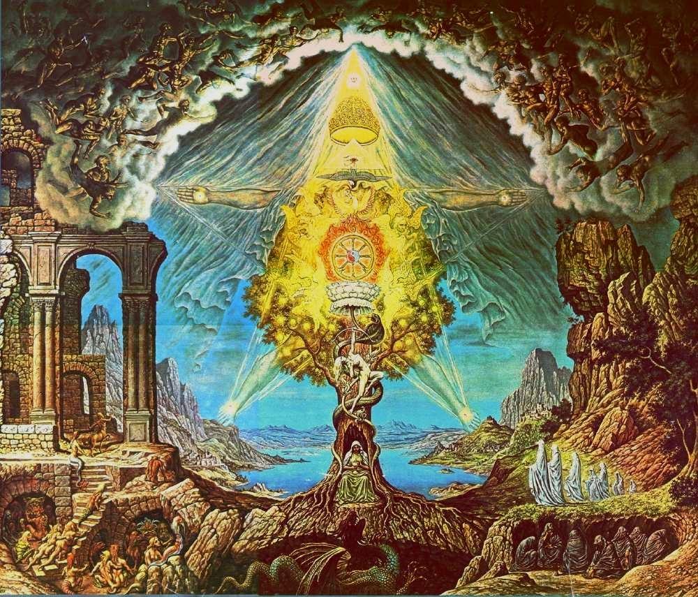 Spiritual Science 000-gnostic