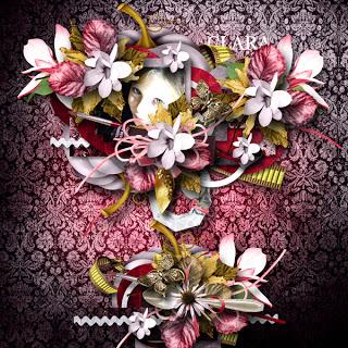 "Angel's Designs MAJ du 17/11/2015- Collection ""Mild Winter"" Maman"