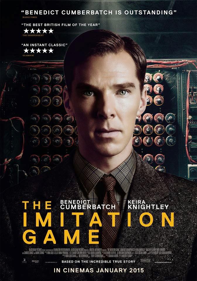 Grâce posthume pour le mathématicien britannique Alan Turing The%2Bimitation%2Bgame