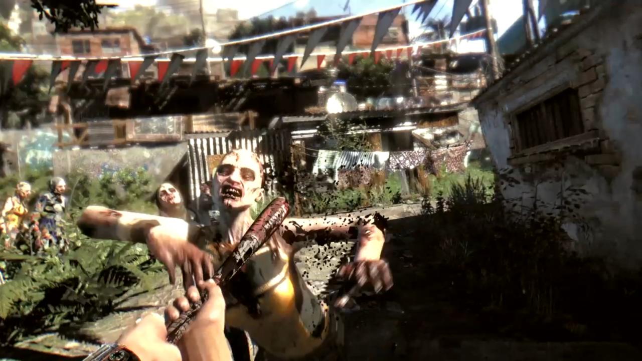 تحميل و تثيت لعبة Dying Light كاملة مع الاون لاين 2