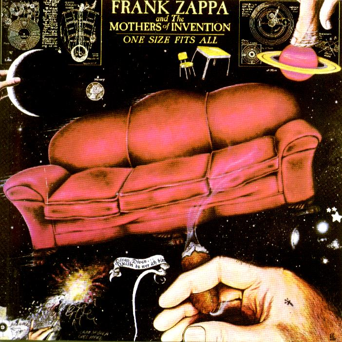 Frank Zappa (1940-1993) - Page 4 One_Size_Fits_All