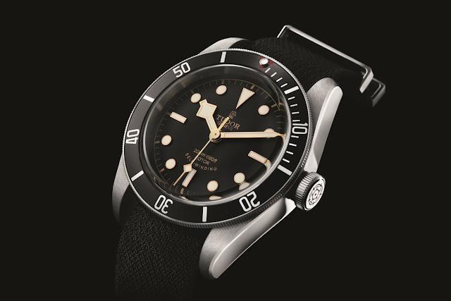 """Tudor's new Black Bay """"Black"""" Tudor-Heritage-Black-Bay-Black-79220N-main"""
