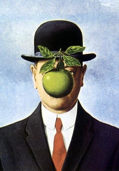 NOUVEAU  : LE META-QUIZZ - Page 6 Magritte