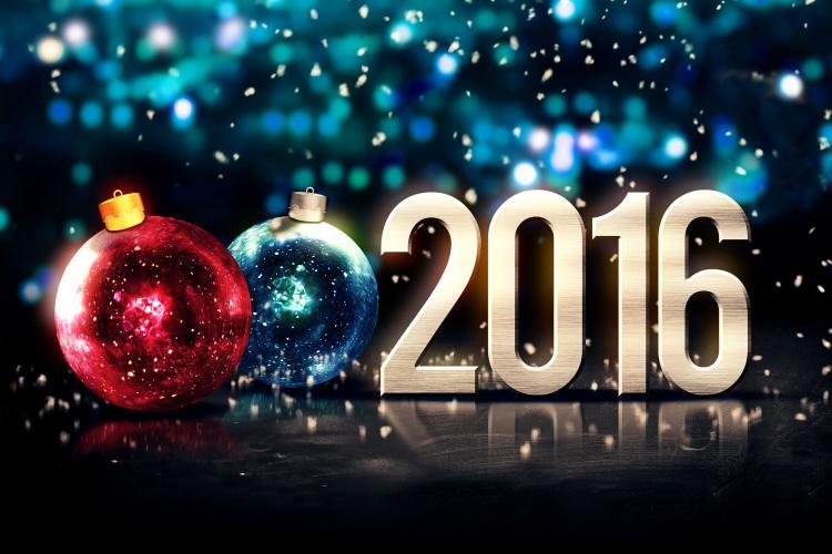 Joyeuse fêtes et Bonne année 2016 à tous ! 2016-new-year