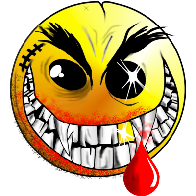 Coucou tout l'monde! Killer_smiley