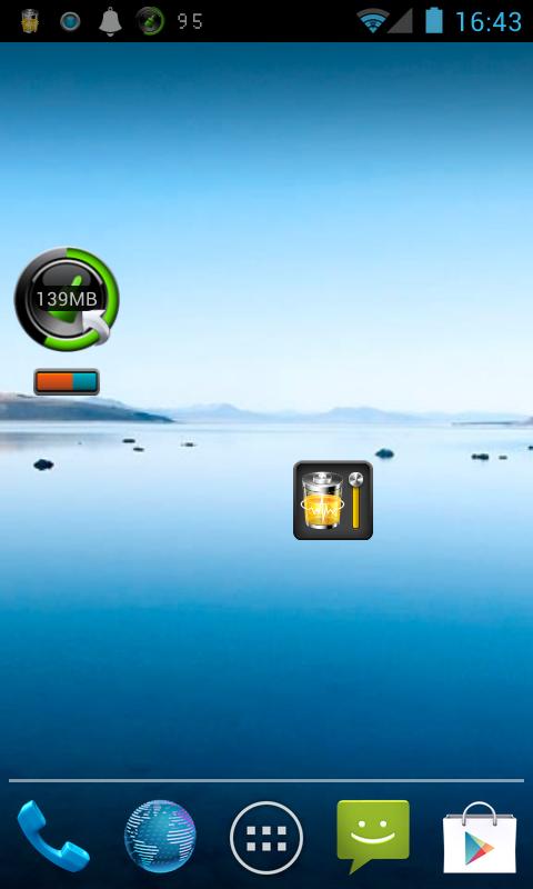 Aplikace  Deep Sleep Battery Saver (Ver 2.4) 3