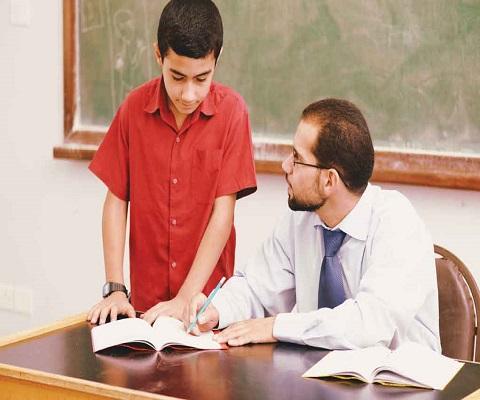 للمعلمين: نصائح تربوية عند التعامل مع الطلاب فى الفصل 9_n