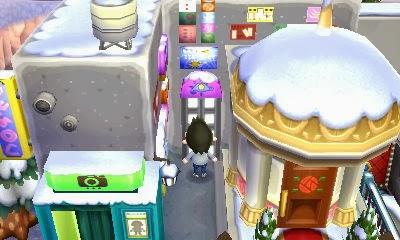 Joc Animal Crossing New leaf HNI_0080