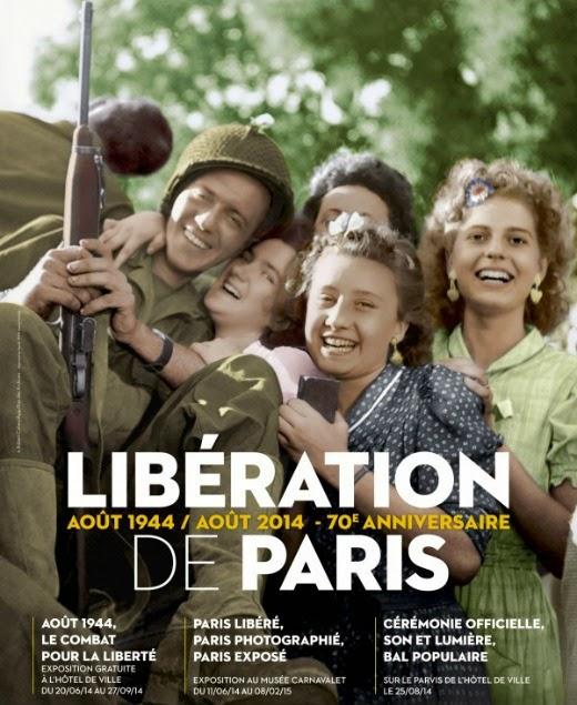 La popularité de Poutine en Berne ? Liberation-paris-affiche