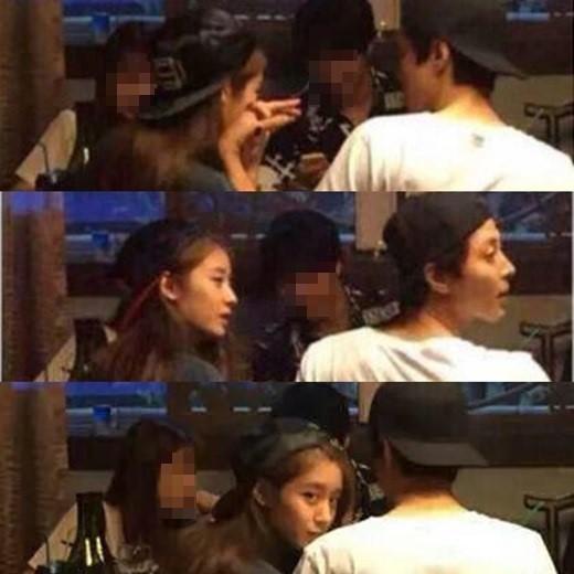 ( مؤكد ) جيون من تيارا تواعد Lee Dong Gun  + تعليقات مستخدمي الأنترنت حول مواعدة Lee Dong Gun و Jiyeon Jiyeon-lee-dong-gun-2