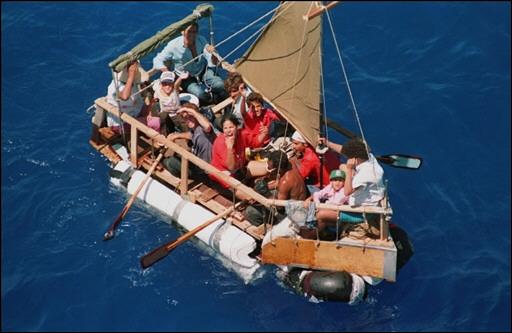 """Dicen que en Cuba... ¿La población cubana """"huye"""" del país?  Imagen_archivo_balseros_cuba_512_333"""