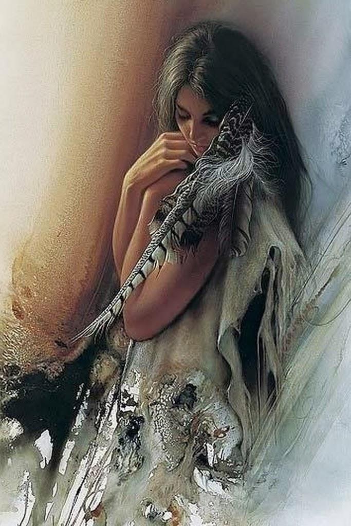 Bienvenidos al nuevo foro de apoyo a Noe #243 / 10.04.15 ~ 12.04.15 Retratos-de-indias-pinturas-al-oleo