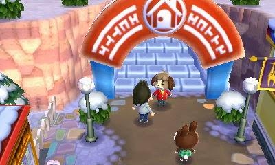 Joc Animal Crossing New leaf HNI_0085
