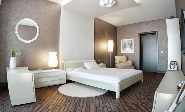 صور تصاميم ديكورات غرف نوم مودرن رائعة 2014 Bedroom Decoration  4-so-neat-bedroom-1