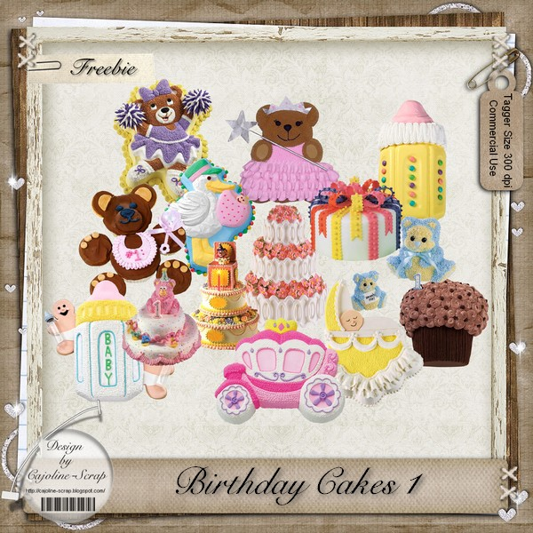 BIRTHDAY CAKES 1 TAGGER SIZE - CU Cajoline_birthdaycakes1_cu