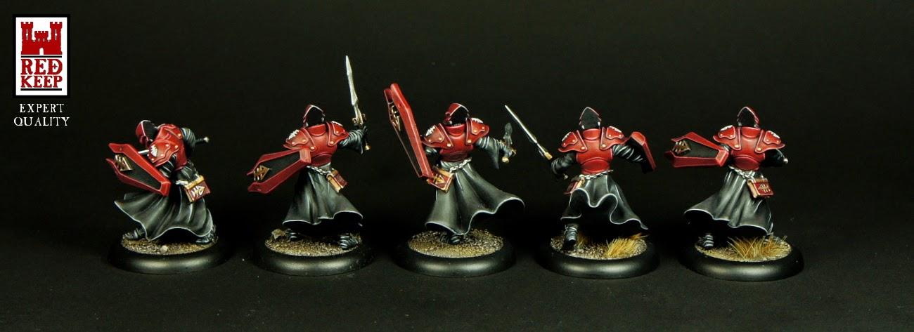 Présentation Warzone Resurrection Warriors1