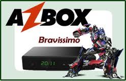 AZBOX BRAVISSIMO EM YUMIBOX FX928 V1.3.4 SKS 22W E 58W E IKS Images