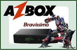 AZBOX BRAVISSIMO TRANSFORMADO Images
