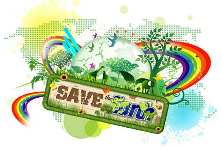 PSD - Bright Modelo de Ecologia 01