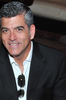 Casting for a George Clooney lookalike Joe-Clooney