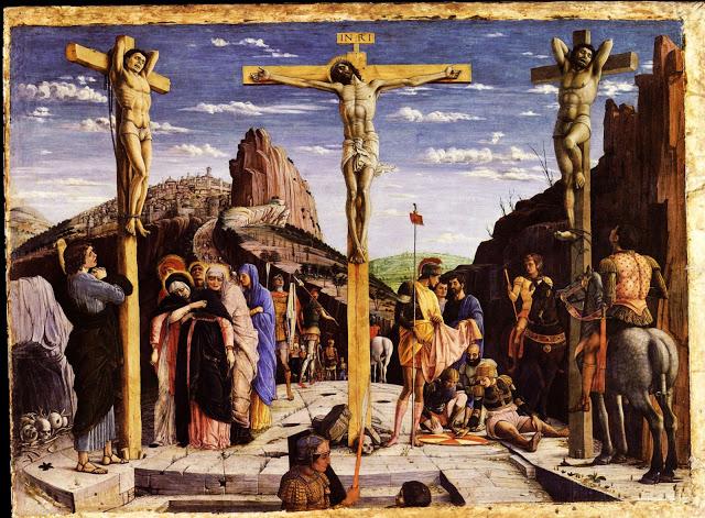 Miguel-Angel Asturias [Guatemala] - Page 2 Crucifixion