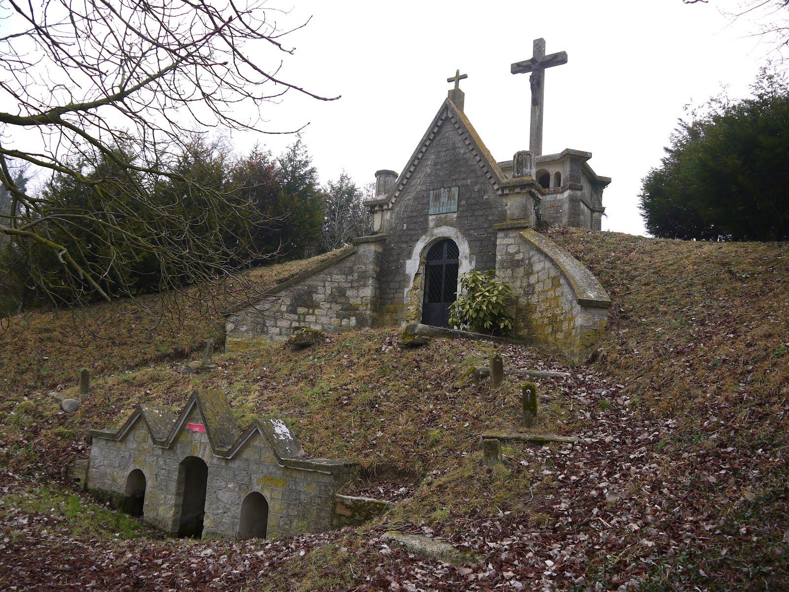 St Rigobert: Sa chapelle à Gernicourt et la légende de son oie St%2BRigobert%2B%25284%2529
