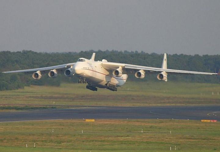 Zanimljivosti o avionima Najveci-avion-na-svetu-3