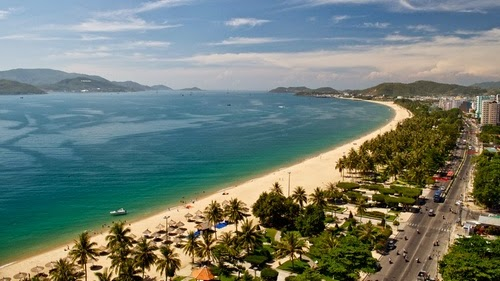 Các bãi biển đẹp nhất Việt Nam Bai-bien-nha-trang
