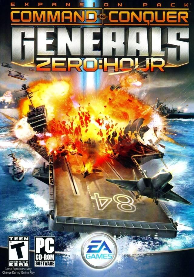 [Game] Command & Conquers General + Zero Hour  CC_generals_zero_hour