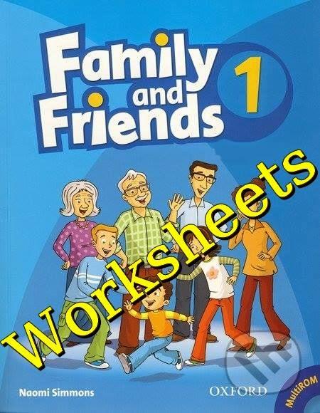 Family and Friends 1 شيتات مدرسة الاورمان 2015 Family%2Band%2BFriends%2B1