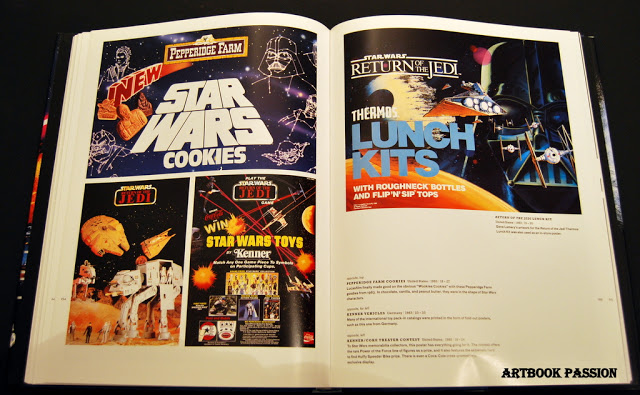 STAR WARS - THE POSTER BOOK DSC_0142