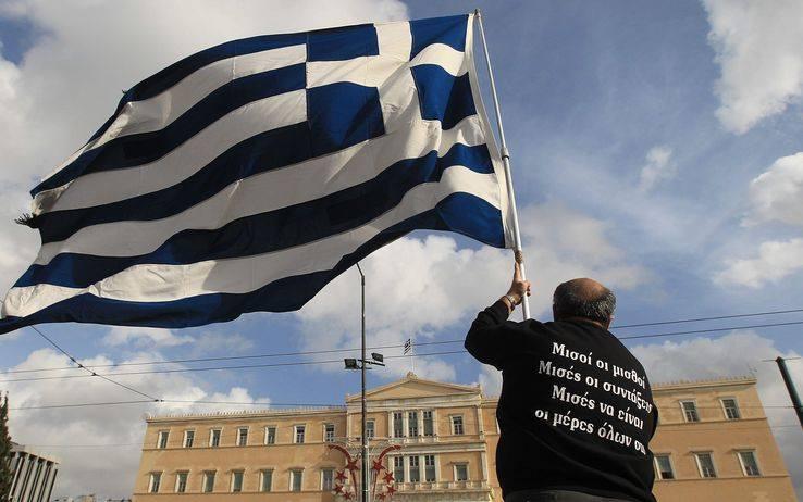 """Grecia La bancarrota (una mas) de la """"socialdemocracia"""" y los errores de la izquierda europea [Recopilacion de Articulos] - Página 2 Griegos"""