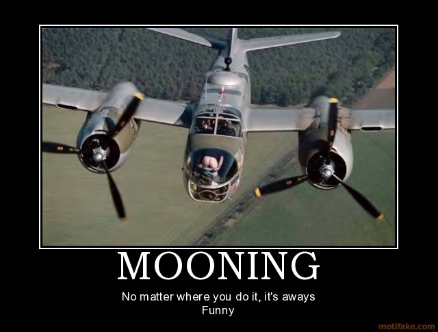 And the bombs will FALL!  The September Bob Bomber Mission! - Page 2 Mooning-mooning-demotivational-poster-1228927427