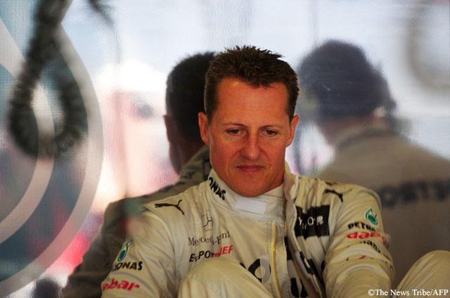 MICHAEL SCHUMACHER - LA SUPER ESTRELLA DE LA F1 Michael-Schumacher1