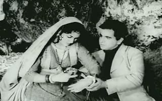 Madhumati (1958) Madhumati022