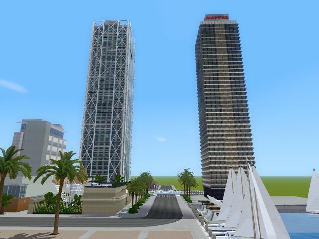 Barcelona (en proceso) - Beta disponible! Screenshot-30