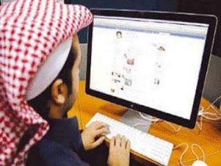 السعوديون يقضون 12 مليون ساعة يومياً على الإنترنت 92