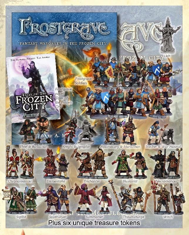 Frostgrave 5