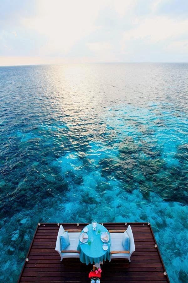 عشاء رومانسي في المالديف Image027-787010