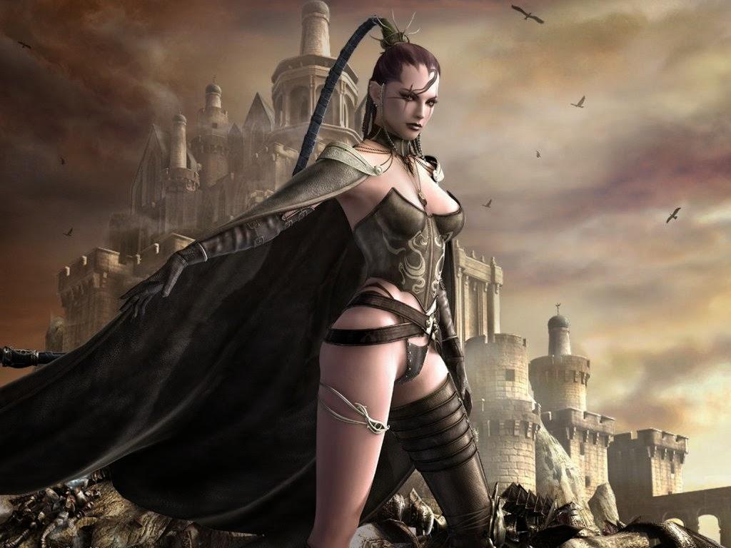 IV TURNO - 4 giro - FAntasy/fantascienza proponete i titoli Fantasy_Mage_Wallpaper_nwoti