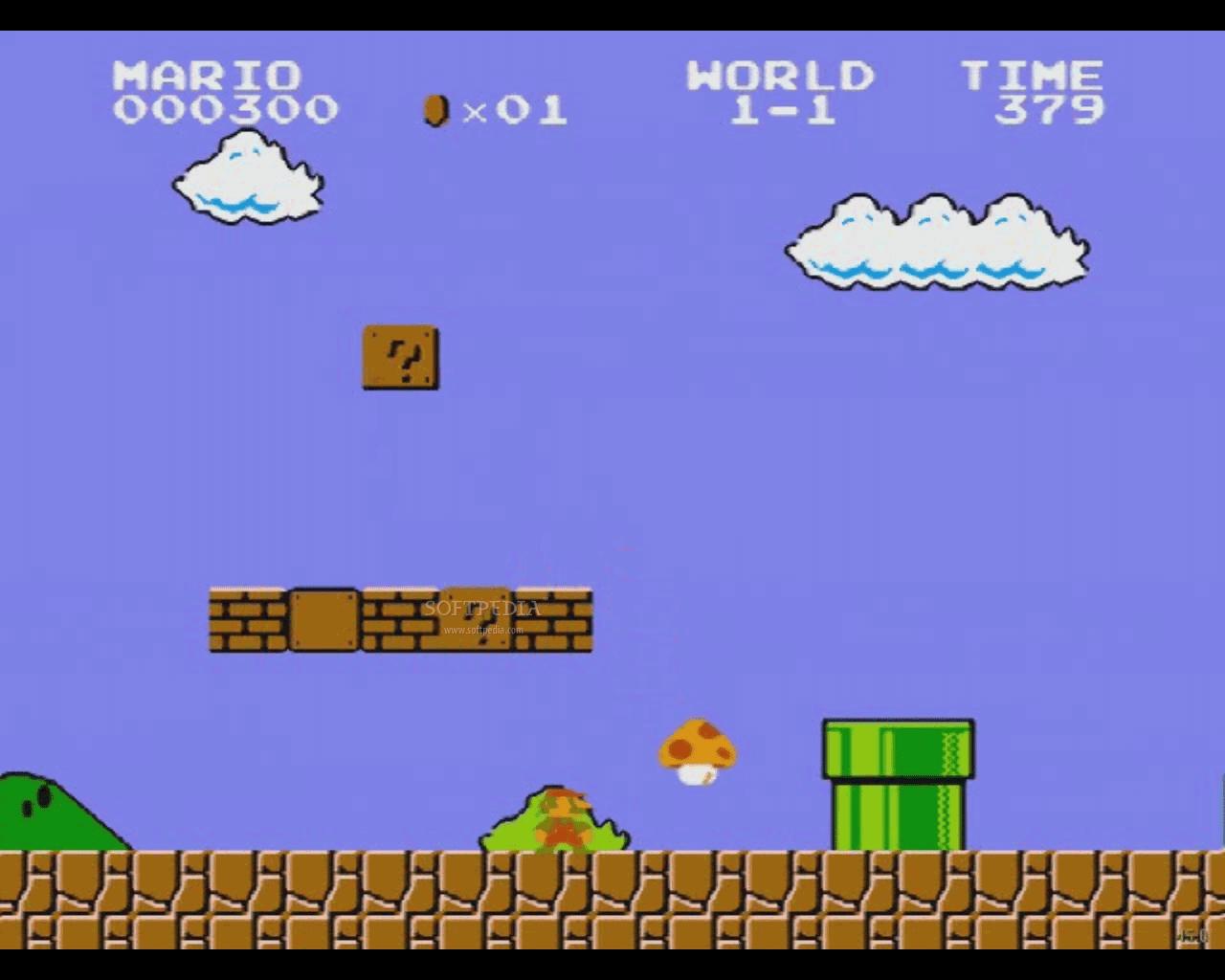 adventure classic Super-Mario-Bros-Screensaver_3