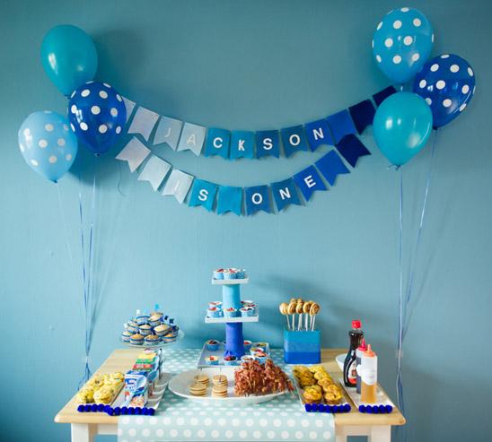 | افكار لهدايا الاطفال في عيد الميلاد | الكويت | فليروى اندبوخ | هدايا الزوجة | Blue-ombre-birthday-party-121