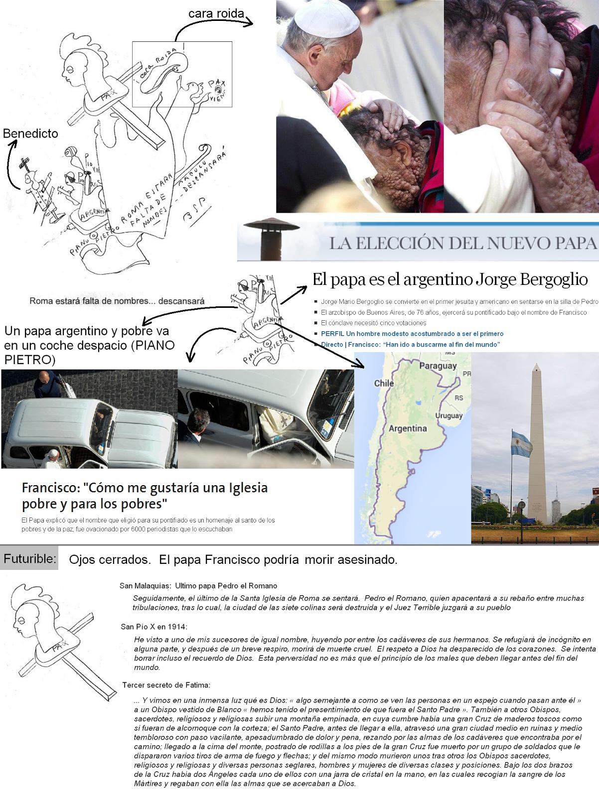 Papa Francisco = Gallo = Pedro. Para mi un acierto más de BSP - Página 5 PapaArgentino