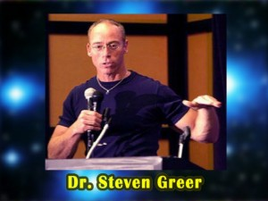 Dr. Steven (struggling to stay relevant) Greer and Dr. Russell Targ - Remote Viewing and the Science of Consciousness  Dr.-Steven-Greer-300x225