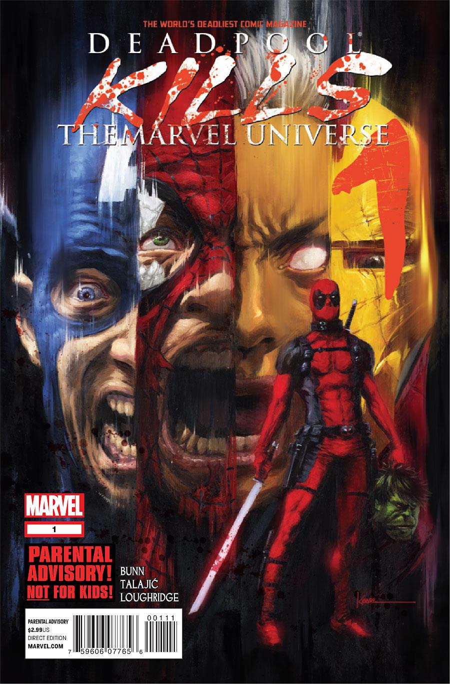 [News] DC/MARVEL COMICS - Page 5 DeadpoolKillsMU%25231