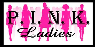 Zapatos, hombres y otros complementos - A. Vicent (Rom) PINK_Ladies_Logo