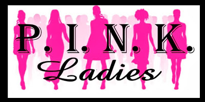 peters - Los pecados de Eva (Volumen I) - Amanda Peters (Rom) PINK_Ladies_Logo